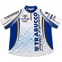 Tricou Trabucco SW Pro Team Shirt Short Sleeve