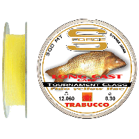 Fir Trabucco S-Force Long Cast 500m