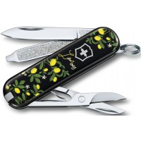 Briceag Victorinox Classic Limited Edition 2019, When Life Gives You Lemons