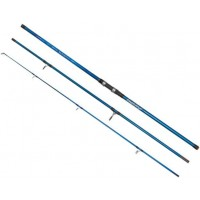 Lanseta LaserFish Sea Wisper Surf Cast 4.20m 150-250g 3buc