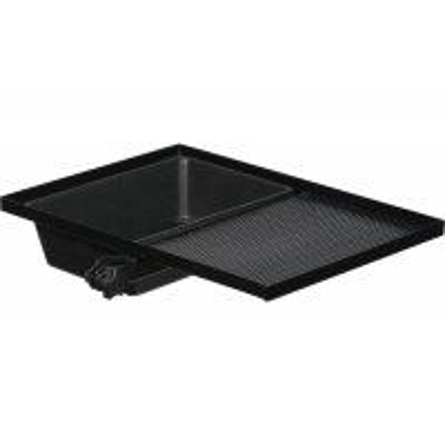 Platforma Laterala cu Tava Scaun Modular Trabucco GNT-X36 Side Plate with Bowl, 51x36cm