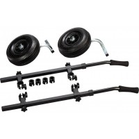 Kit Roti Trabucco GNT-X36 Wheel Kit System