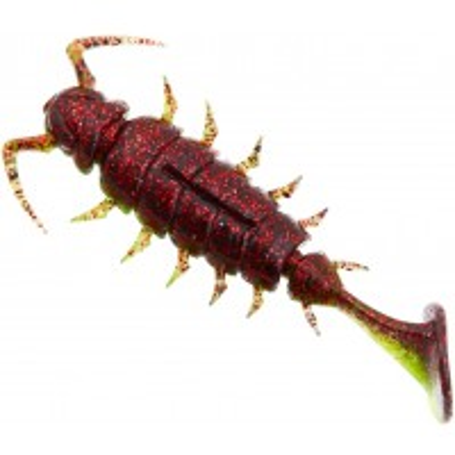 Creatura Lucky John Alien Bug 1.5'', Culoare T44, 3.8cm, 10buc/plic