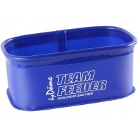 Bac de Nada Team Feeder by Dome Storage EVA, 17x10cm