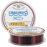Fir Monofilament Cralusso Feeder Energy, 150m