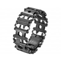 Bratara Multifunctionala Leatherman Tread Black