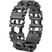 Bratara Multifunctionala Leatherman Tread LT Black