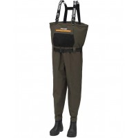 Waders Prologic Litepro Breathable Wader W/EVA Boot