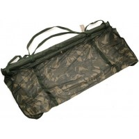 Sac Cantarire Plutitor Prologic Floater Retainer Sling Camo, 122x55cm