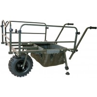 Carucior Carp Spirit Monster Barrow, 80x126cm