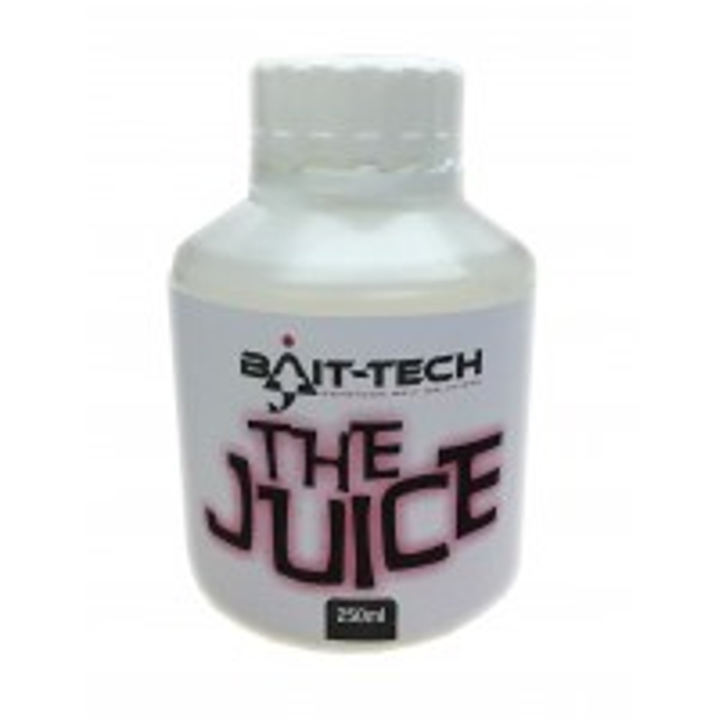 Aditiv Bait-Tech The Juice 250ml