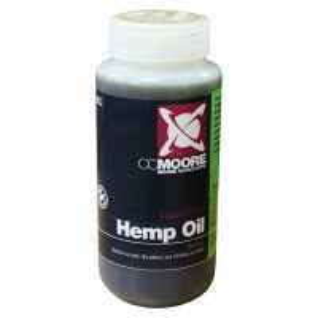 Ulei de Canepa CC Moore Hemp Oil, 500ml