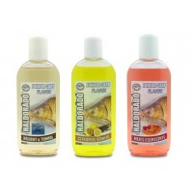 Aroma Haldorado Junior Carp Flavor, 200ml