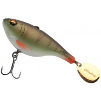 Spinnertail Biwaa Divinator Kompact 90, Gold Perch, 9cm, 55g, 1buc