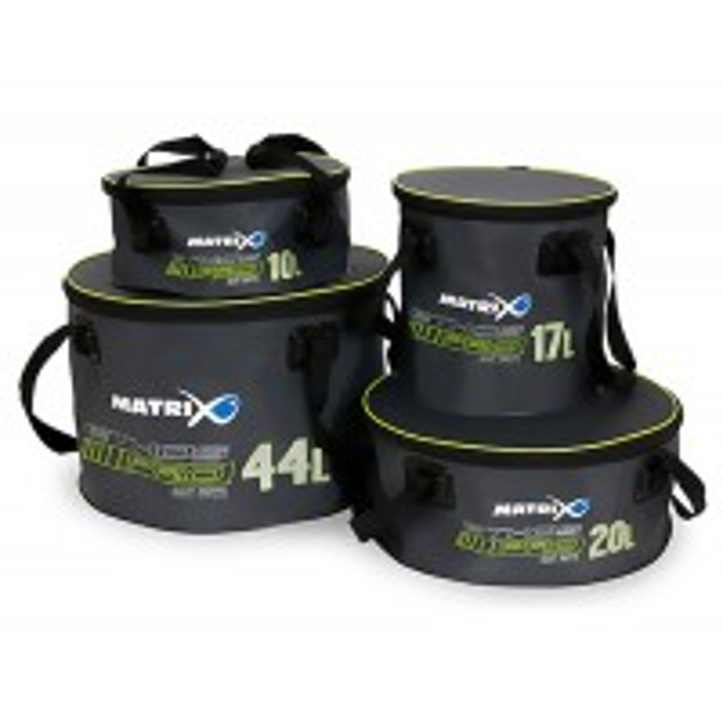 Bac de Nada Matrix Ethos® Pro EVA Bait Bowls