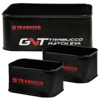Bac de Nada Trabucco Groundbait Bowl, Set 2+1