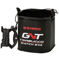 Bac Trabucco Drop Bucket, 8L