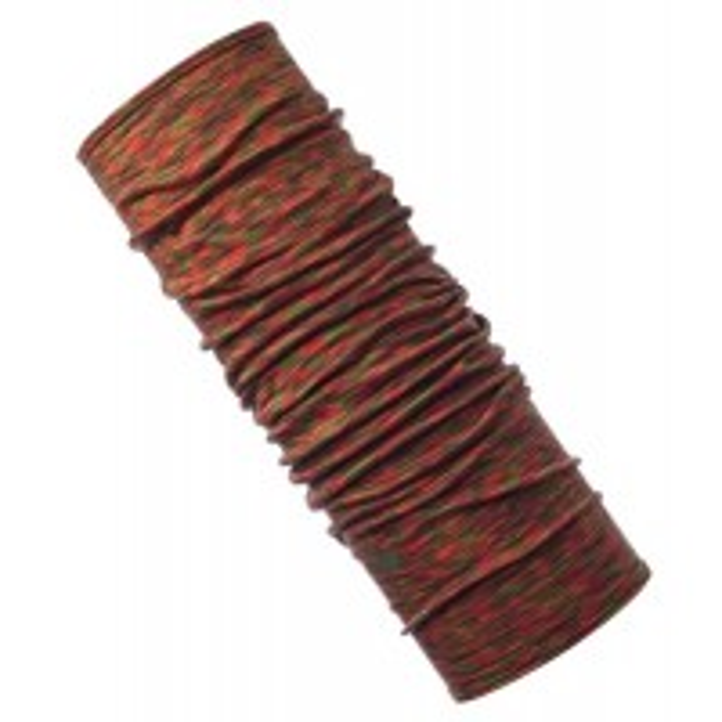 Bandana Buff Merino Wool Cedar Multi