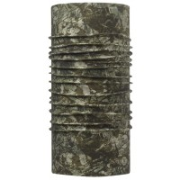 Bandana High UV Insect Shield Bark Military
