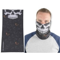 Banjo Savage Gear Skull Tec-Tube