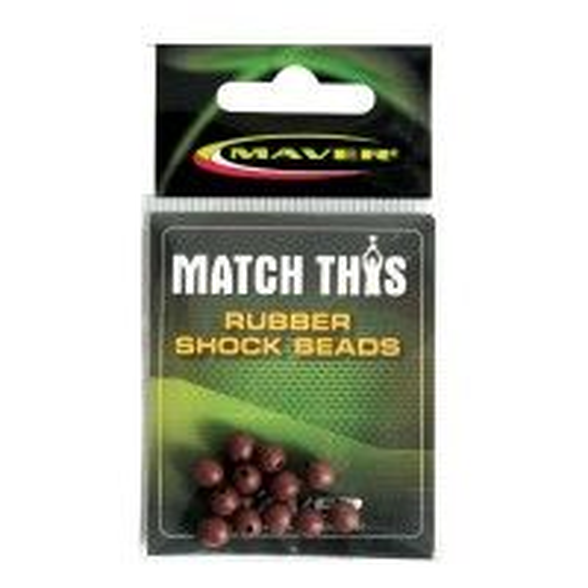 Bilute Antisoc Maver Match This, 12 buc/plic
