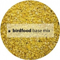 Bird Food Base Mix Original Haith's, 1kg