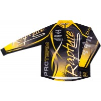 Bluza Rapture Pro Team Shirt Long Sleeve