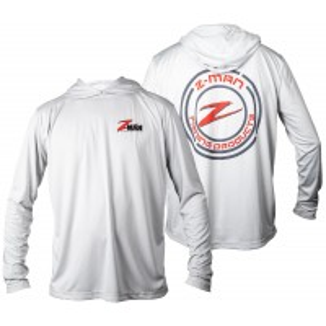 Bluza Z-Man Tech HoodieZ UPF50