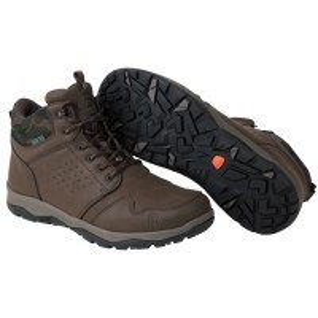 Bocanci Fox Chunk Khaki Mid Boots