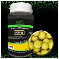 Boilies Critic Echilibrat MG Carp Bird Food, 14&16mm, 70g