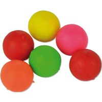 Boilies Artificial Carp Spirit Pop-Up Fluo Ball, 10buc/plic