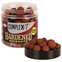 Boilies Dynamite Baits CompleX-T Hardened Hookbaits Mixed, 14mm Dumbells/15-20mm Boilies
