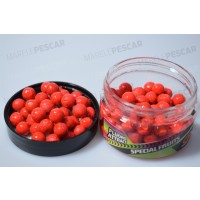 Boilies de Carlig CPK Fluoro Attract Feeder, 8mm, 35g