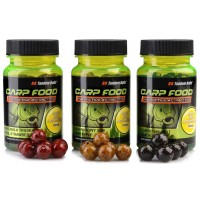 Boilies de Carlig Dipuit Tandem Baits Mini Oil Hookers, 12mm, 50g