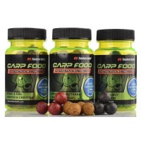 Boilies de Carlig Tandem Baits Carp Food Perfection Mini Hookers, 12mm, 50g