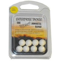 Boilies Enterprise Tackle Immortal Range by Frank Warwick