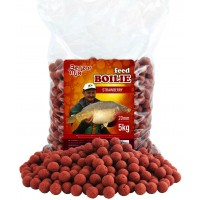 Boilies Fiert Benzar Mix Feed Boilie, 20mm, 5kg