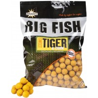 Boilies Dynamite Baits Big Fish Sweet Tiger & Corn, 1.8kg