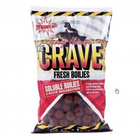 Boilies Solubil Dynamite Baits Hi-Attract Crave 1kg, 18mm