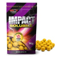 Boilies Solubil Senzor Planet, 20mm, 1kg