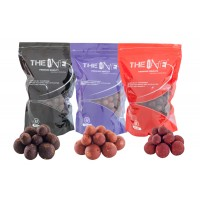 Boilies Solubil The One Purple Crab & Squid Octopus & Cranberry, 1kg