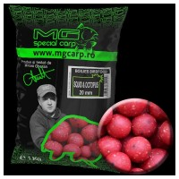 Boilies Nadit MG Special Carp 20mm 1kg