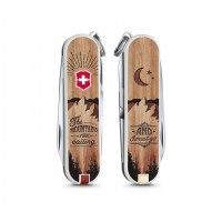 Briceag Victorinox Mountains Calling
