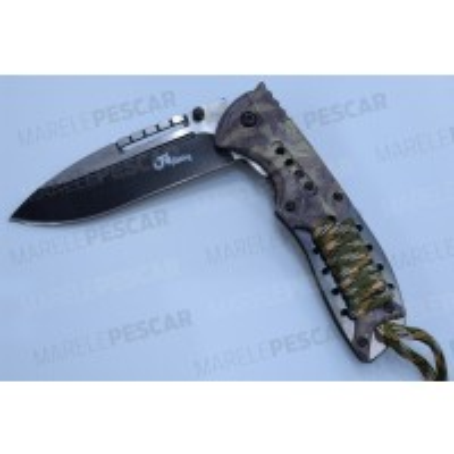 Briceag cu Lama Blocabila Filfisfing Folding Knife, Lama 9.5cm