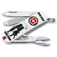 Briceag Victorinox Classic Limited Edition, Alps Love, 5.8x1.8x1cm