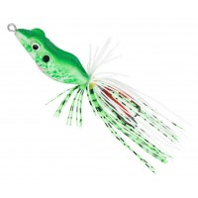 Broasca Carp Zoom Predator-Z Dancing Frog 3368, 5cm, 13g