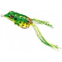 Broasca Jaxon Magic Fish Frog, Culoare A, 3.8cm, 6g