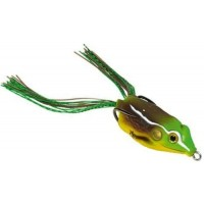 Broasca Jaxon Magic Fish Frog, Culoare B, 7cm, 15g