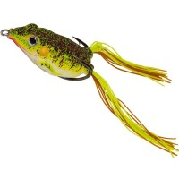 Broasca Jaxon Magic Fish Frog Mini, Culoare D, 2.8cm, 3.6g