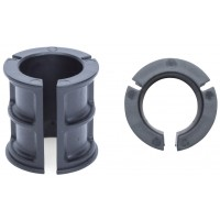Bucse de Reductie Preston Insert Twin Pack New Offbox 36, 25mm Round, 2buc/blister